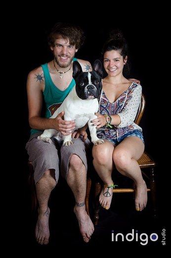 Photographe mariage - indigo studio  - photo 11
