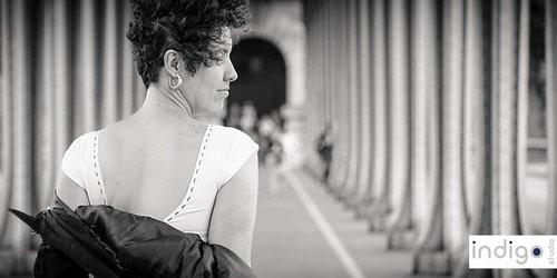 Photographe mariage - indigo studio  - photo 15