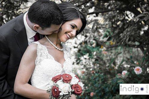 Photographe mariage - indigo studio  - photo 16