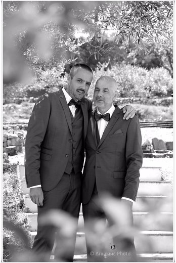 Photographe mariage - Arwenne Photo  Photographe Var - photo 13