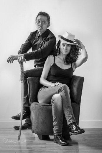 Photographe mariage - Elodie Frigot Photographiste - photo 13