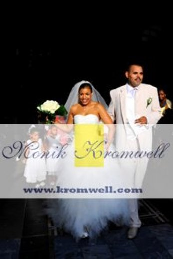Photographe mariage - Monik Kromwell - photo 5