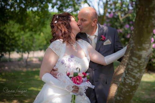 Photographe mariage - Elodie Frigot Photographiste - photo 43