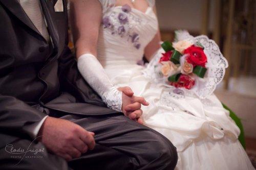 Photographe mariage - Elodie Frigot Photographiste - photo 31