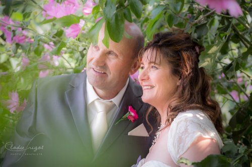 Photographe mariage - Elodie Frigot Photographiste - photo 45