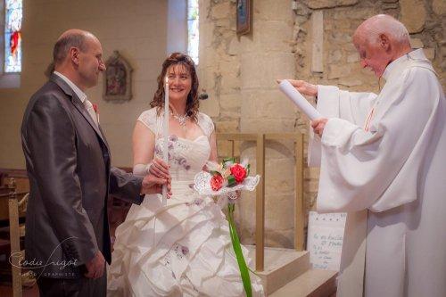 Photographe mariage - Elodie Frigot Photographiste - photo 33