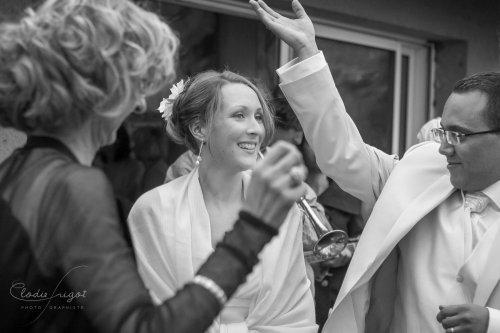 Photographe mariage - Elodie Frigot Photographiste - photo 50