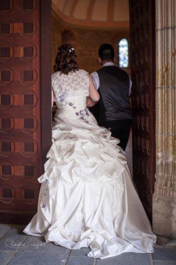 Photographe mariage - Elodie Frigot Photographiste - photo 28