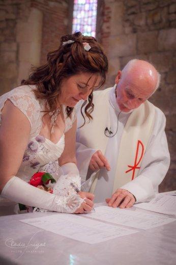 Photographe mariage - Elodie Frigot Photographiste - photo 34