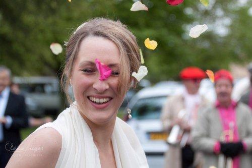 Photographe mariage - Elodie Frigot Photographiste - photo 47