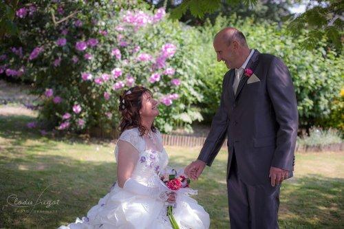 Photographe mariage - Elodie Frigot Photographiste - photo 42