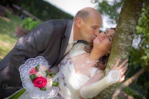 Photographe mariage - Elodie Frigot Photographiste - photo 44