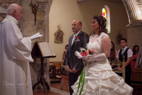 Photographe mariage - Elodie Frigot Photographiste - photo 29