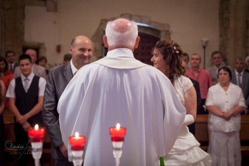Photographe mariage - Elodie Frigot Photographiste - photo 30