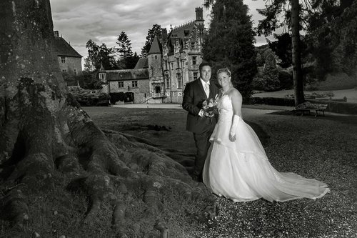 Photographe mariage - G.Niro Photography - photo 16