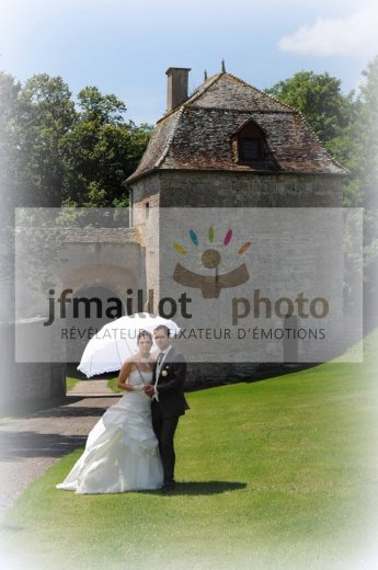Photographe mariage - jfmaillot photo - photo 5
