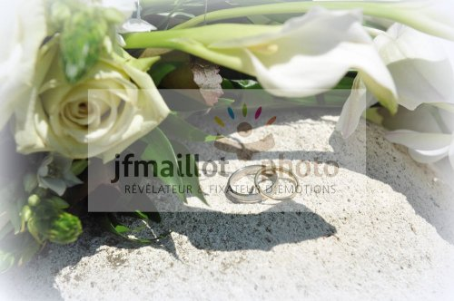 Photographe mariage - jfmaillot photo - photo 8