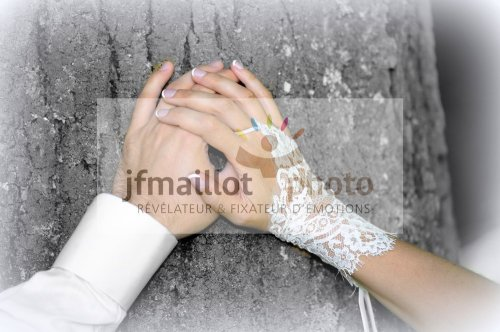 Photographe mariage - jfmaillot photo - photo 3