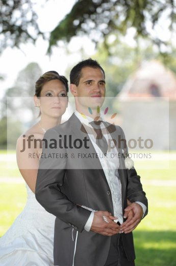 Photographe mariage - jfmaillot photo - photo 4