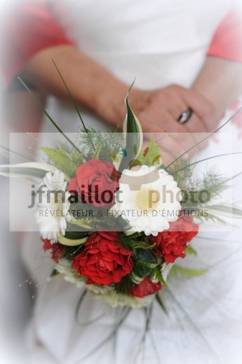 Photographe mariage - jfmaillot photo - photo 1