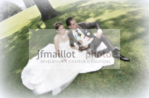 Photographe mariage - jfmaillot photo - photo 7