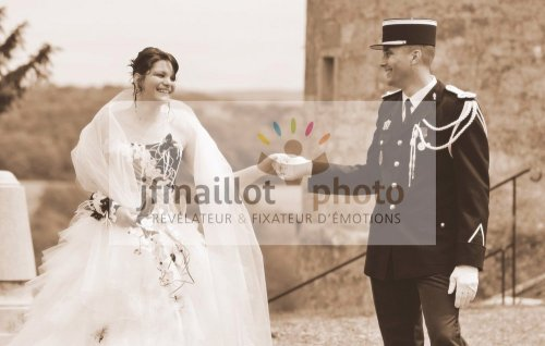 Photographe mariage - jfmaillot photo - photo 2