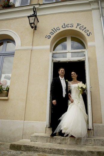 Photographe mariage - Le Fouillé Thierry - photo 15