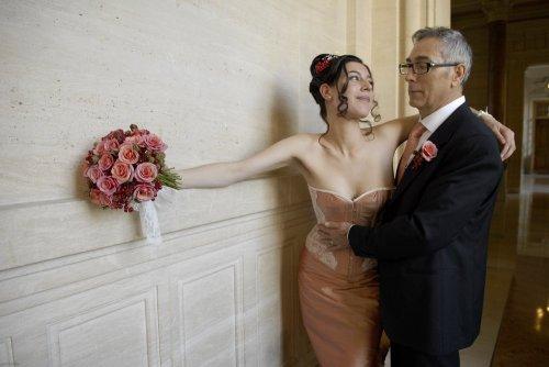 Photographe mariage - Le Fouillé Thierry - photo 18