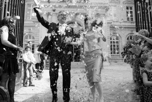 Photographe mariage - Le Fouillé Thierry - photo 19
