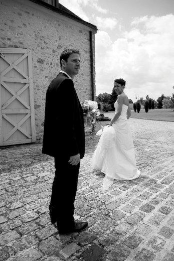 Photographe mariage - Le Fouillé Thierry - photo 14