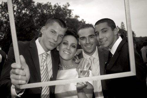 Photographe mariage - Le Fouillé Thierry - photo 8