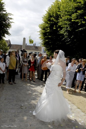 Photographe mariage - Le Fouillé Thierry - photo 17