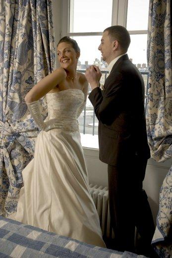 Photographe mariage - Le Fouillé Thierry - photo 12