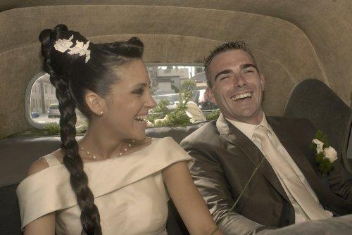 Photographe mariage - Le Fouillé Thierry - photo 5