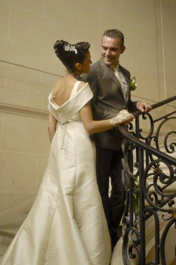 Photographe mariage - Le Fouillé Thierry - photo 7
