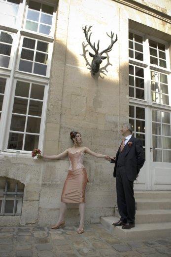 Photographe mariage - Le Fouillé Thierry - photo 23