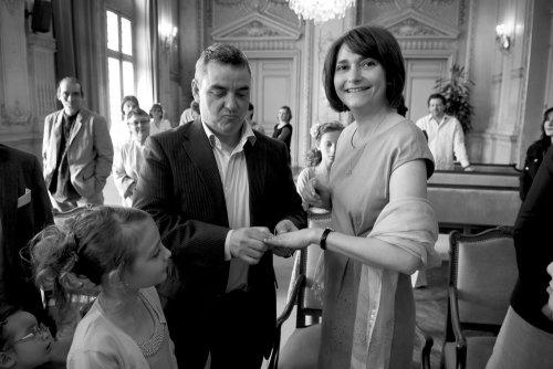 Photographe mariage - Le Fouillé Thierry - photo 13