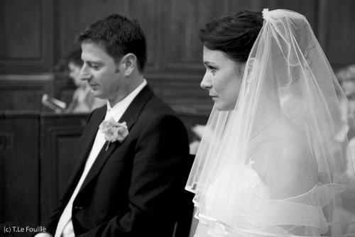 Photographe mariage - Le Fouillé Thierry - photo 16