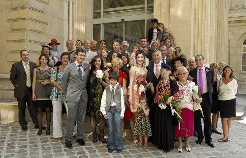 Photographe mariage - Le Fouillé Thierry - photo 20