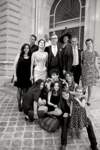 Photographe mariage - Le Fouillé Thierry - photo 21