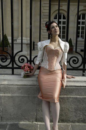 Photographe mariage - Le Fouillé Thierry - photo 22