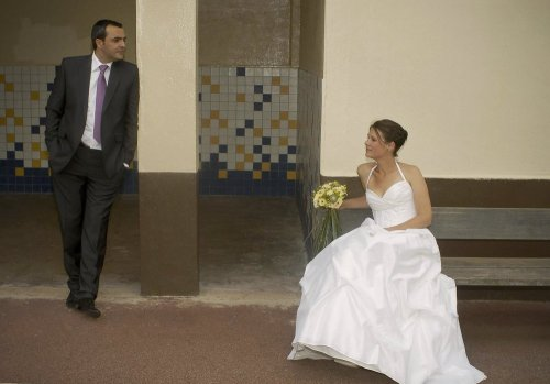 Photographe mariage - Le Fouillé Thierry - photo 2