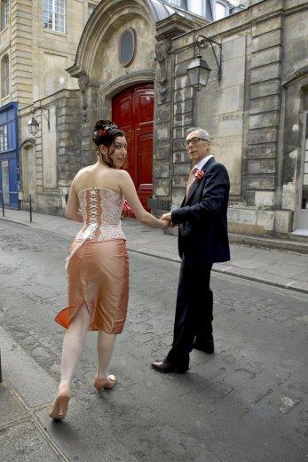 Photographe mariage - Le Fouillé Thierry - photo 24