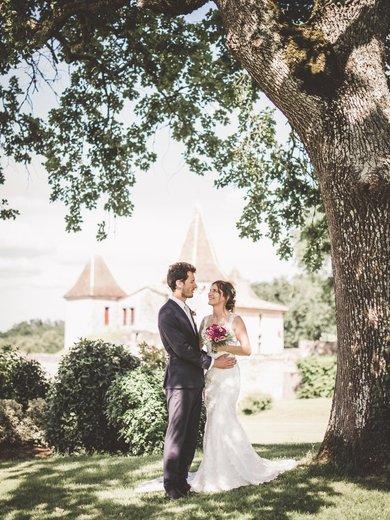 Photographe mariage - Sylvain Dubois Photographe - photo 2