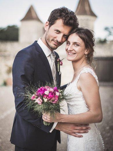Photographe mariage - Sylvain Dubois Photographe - photo 11