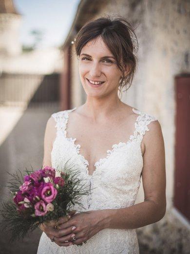 Photographe mariage - Sylvain Dubois Photographe - photo 9