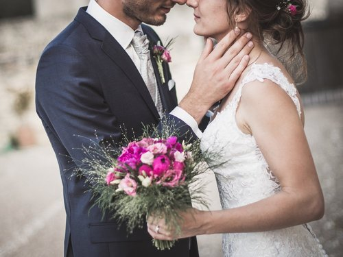 Photographe mariage - Sylvain Dubois Photographe - photo 10