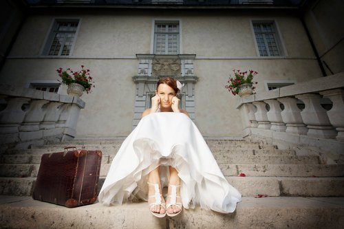 Photographe mariage - TOP26 PHOTOGRAPHIE - photo 34