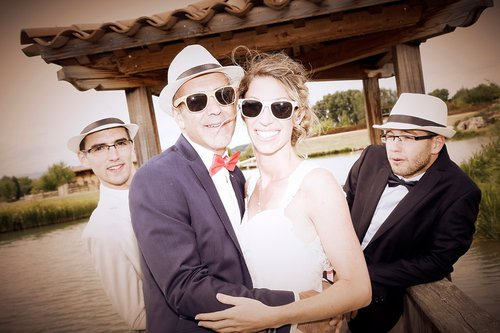 Photographe mariage - TOP26 PHOTOGRAPHIE - photo 9