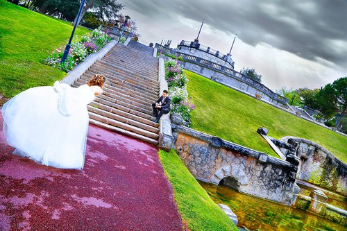 Photographe mariage - TOP26 PHOTOGRAPHIE - photo 24